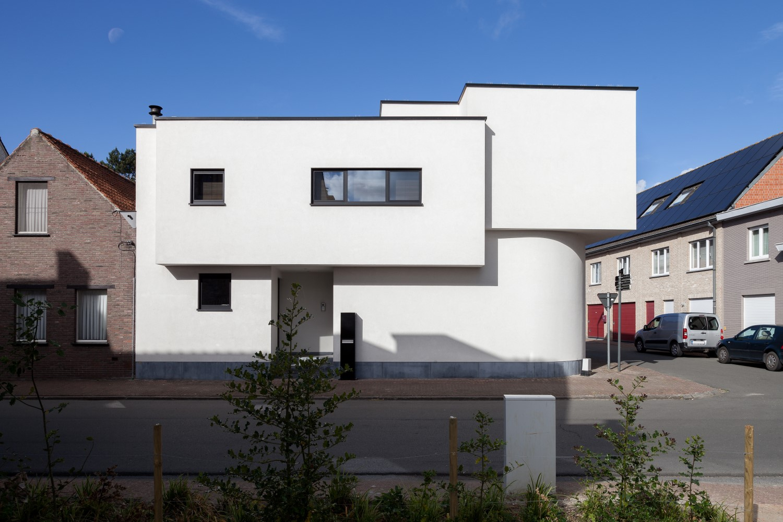 advocatenkantoor nieuwbouw architectuur