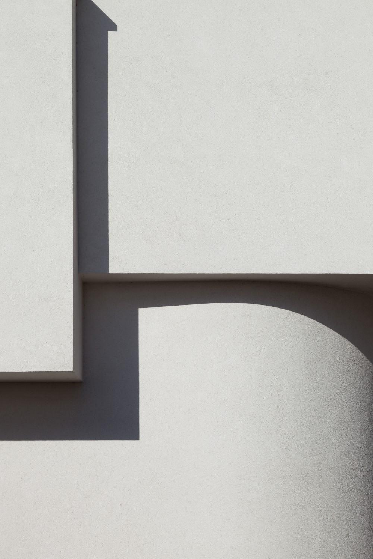 gevebepleistering crepis bepleistering abstract architectuur