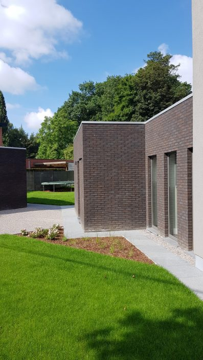 uitbreiding woning architectenbureau crul